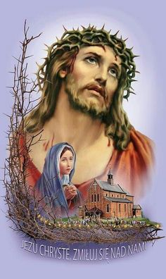 Lds Pictures, Catholic Pictures, Pictures Of Jesus Christ, Jesus Mother, Blessed Mother Mary, Blessed Virgin Mary, Good Morning Cartoon, Cross Tattoo For Men, Jesus Tattoo