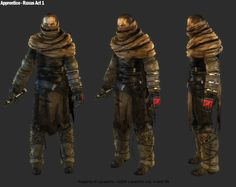 Apprentice - Raxus act 1 Starkiller outfit Galen Marek, Peace Is A Lie, Jedi Cosplay, Mortal Engines, The Force Unleashed, Edge Of The Empire, Star Wars Sequel Trilogy, Samurai Artwork, Star Wars Outfits