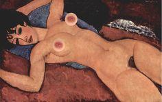 PHOTOS. Censure Instagram : ajouter des tétons masculins pour poster des nus artistiques féminins