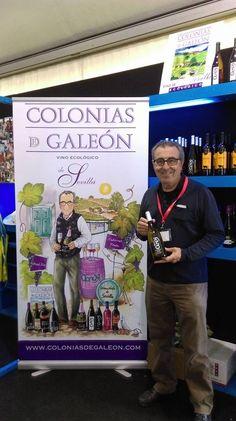 https://www.facebook.com/BodegaColoniasdeGaleonCazalla/posts/10153745436128843 http://www.coloniasdegaleon.com/tienda ¡VISITA NUESTRA TIENDA ONLINE! ____________________________ BODEGA COLONIAS DE GALEÓN facebook.com/BodegaColoniasdeGaleonCazalla www.coloniasdegaleon.com Tfno. 607 530 495  Promocionado por Globalum. Marketing en Redes Sociales facebook.com/globalumspain