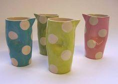 Ken Eardly..love his ceramics.