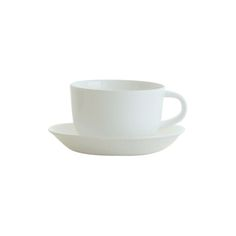 Caff / cup & saucer カップ&ソーサー