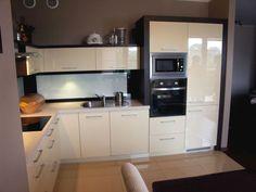 KUCHNIA MEBLE KUCHENNE na wymiar ŚLĄSK (5128150509) - Allegro.pl - Więcej niż aukcje. Kitchen Cabinets, Furniture, Kitchens, Home Decor, Google, Kitchen, Interior Design, Cuisine, Home Interior Design
