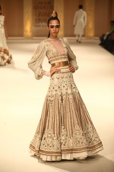 Rohit Bal - 2012 #indianwedding, #shaadibazaar