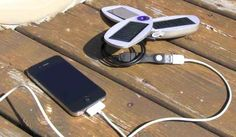 This Solar Charger | 22 Beach Products You Absolutely Need This Summer