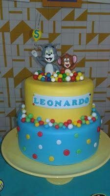 Este tema clássico foi o escolhido do Leonardo para comemorar seus 5 anos!    Com muito carinho e amor atendemos o seu pedido pois quando...