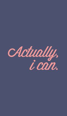 Actually, I can. Happy Friday everyone.