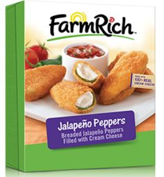 $.75 off any One Farm Rich Product