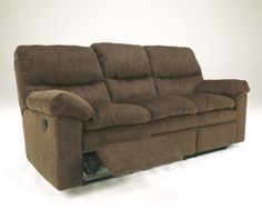 Signature Design Living Room Reclining Power Sofa 1900187 - Merinos Home Furnishings - Mooresville, NC Parks Furniture, Home Furniture, Ontario Parks, Reclining Sofa, Signature Design, Recliner, Living Room Designs, Home Furnishings, Home Office