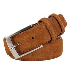 8 Best HYDESTYLE Leather Handmade Casual Belts images
