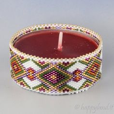 tea light cover