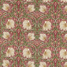Search results for: 'Pimpernel fabric'