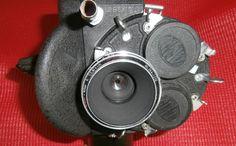 Arriflex 35 II B 35mm Movie Camera Body Magazine | eBay