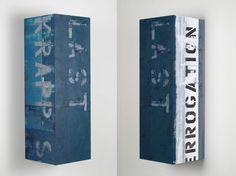 Brian Dupont, 'Record,' 2012, Adah Rose Gallery