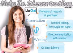 #Help_in_Dissertation provides the liberty to #students_to_select the best different time as per their #convenience so that they don't miss on #Buy_Cheap_dissertation and get the #best_of_knowledge of the most complicated and #moving_subject.  Visit here  https://www.helpindissertation.co.uk/buy-dissertation-online  For Android Application users https://play.google.com/store/apps/details?id=gkg.pro.hid.clients