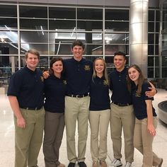 We ain't missing out on our shot for the National Title #parliamentaryprocedure #nationals #indiana #ffa