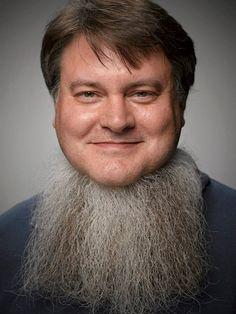 Behold the greatest neckbeard of2014