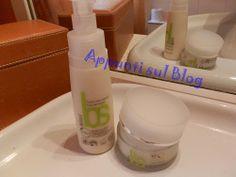 Appunti sul Blog: bSoul: linea fitoceutica per ringiovanire la pelle...