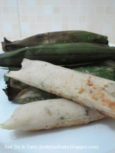 Just Try & Taste: Otak-Otak