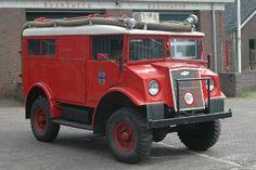Personeel/Materieelvoertuig Chevrolet Type CHU 441M Bouwjaar 1943 Gem. Westerveld post Dwingelo  Foto Dirk Jobing