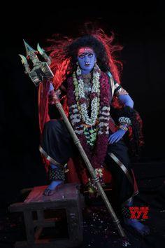 Maa Durga Photo, Maa Durga Image, Durga Kali, Kali Hindu, Shiva Tandav, Krishna, Indian Goddess Kali, Maa Image, Amazing Dp