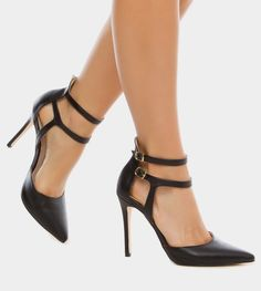 Shoedazzle, Beautiful Black Heels