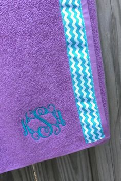 Light Purple  Spa Towel Wrap with SNAPS by CamelaSkyDesigns
