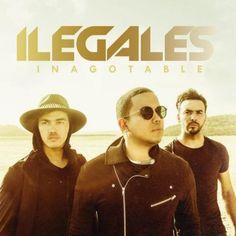 Ilegales - Inagotable (2016)