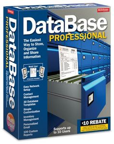 Database Professional  http://www.bestcheapsoftware.com/database-professional/