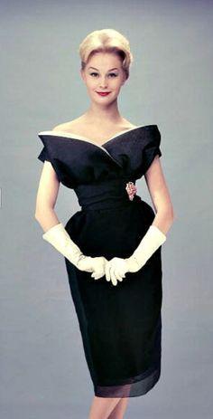 1959 Jeanne Lanvin