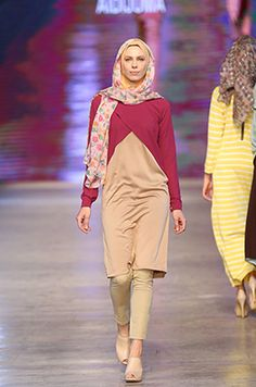 Istanbul Modest Fashion Week | Booths                              …