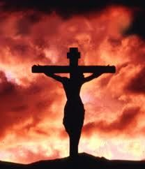 How could I ever be ashamed to be a Christian....Knowing that Jesus hung on the Cross for me for ALL the world to see. I love You Jesus