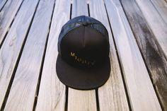 Mighty :: Shear Madness Trucker – The Mighty Motor