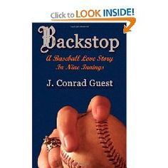 You'll cheer for Backstop, both on and off the field, as he plays the most important game of his career—haunted by the ghost of his father, who passed away before Backstop achieved stardom—and fights to win back the heart of the woman he loves more than the game.