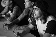 102 best pierce the veil images on pinterest bands band quotes orlando fl pre show meet and greet 10 23 12 m4hsunfo