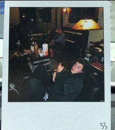 #ShawnMendesTheAlbum Polaroids