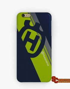 coque iphone 6 husqvarna