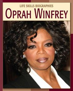 From the impoverished inner-city streets of Milwaukee to her own nationally syndicated talk show in Chicago, Oprah has persevered to become one of the most recognized personalities in the world. Reade