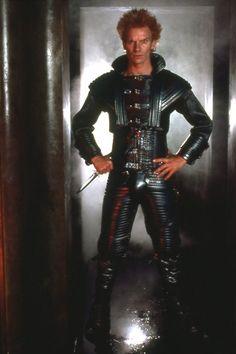 """SEMAINE THÉMATIQUE consacrée à """"Dune"""" pour les 50 ans du livre. Venez retrouver Sting en Feyd-Rautha, le méchant neveu Harkonnen, dans l'adaptation signée David Lynch."""