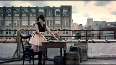 Watched her performed live recently. Mind blowing! Catch her show if you can xx     Norah Jones - Chasing Pirates, via YouTube.