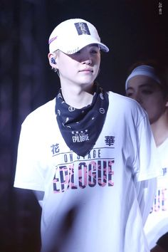 """160609 화양연화 on stage epilogue in taipei by add some suga。 thank you! ◇ please do not edit, and take out with credit。 """
