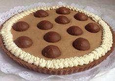 Torta bon o bon Receta de Muma - Cookpad No Bake Desserts, Delicious Desserts, Dessert Recipes, Yummy Food, Mini Oreo, Bon Dessert, Oreo Cake, Sweet Pie, Pastry And Bakery