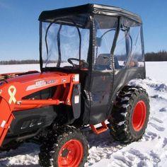 7 Best Kioti Tractor Accessories images in 2017 | Tractor