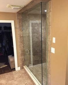 Custom Glass Shower Doors New York
