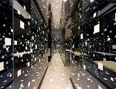 中川ケミカル賞「ocean of dots」