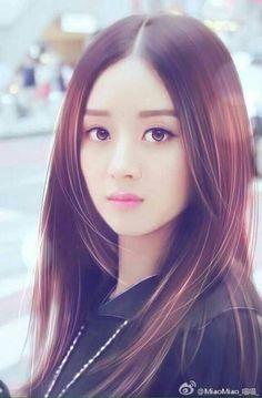 堆糖 发现生活_收集美好_分享图片 Korean Art, Asian Art, Princess Agents, Zhao Li Ying, Japanese Drawings, Beautiful Fantasy Art, Digital Art Girl, Chinese Actress, Anime Art Girl