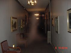 Ghost hunt of the Jerome Grand Hotel, Jerome, AZ
