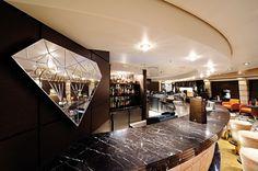 Corporate Information & Media Room Msc Cruises, Family Cruise, Sail Boats, Diamond Bar, Yachts, Ceiling Lights, Luxury, Room, Travel