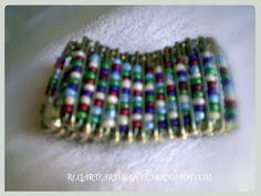 Reliarte: Braceletes/ Pulseiras