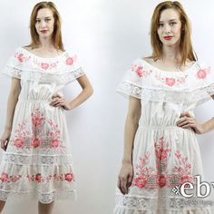 Cool Shop Vintage Mexican Wedding Dresses on Wanelo More